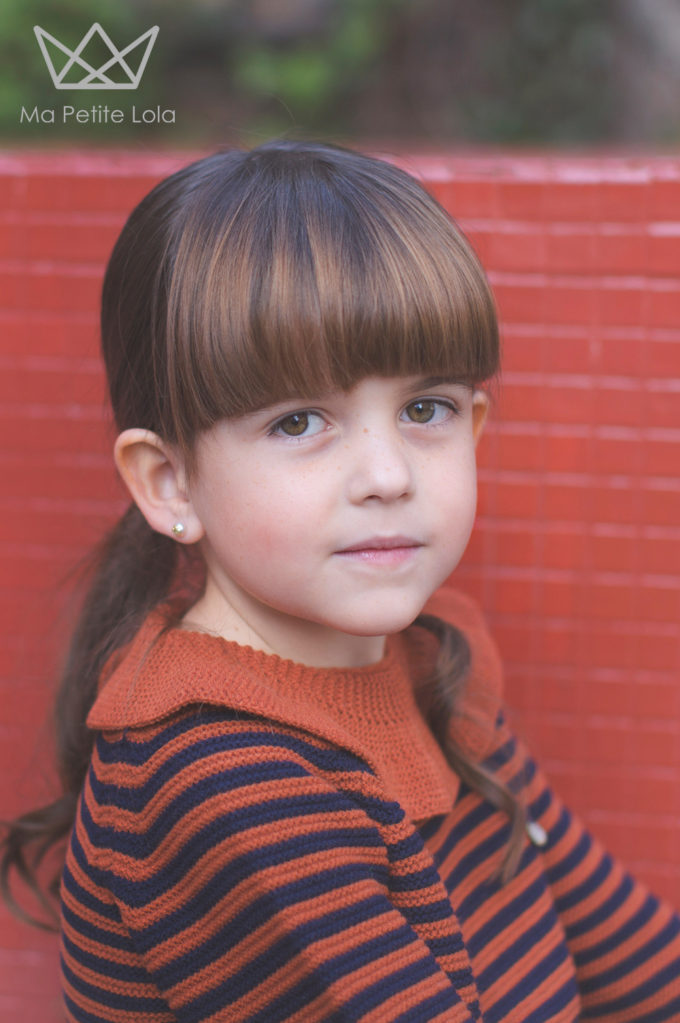 Jersey Ma Petite Lola, Ma Petite Lola, moda infantil, ropa infantil, made in spain,