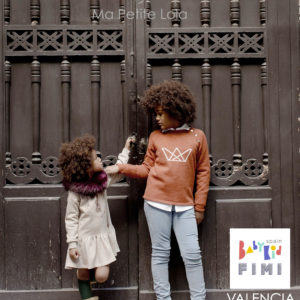 Ma Petite Lola, moda infantil, kids wear, made in spain