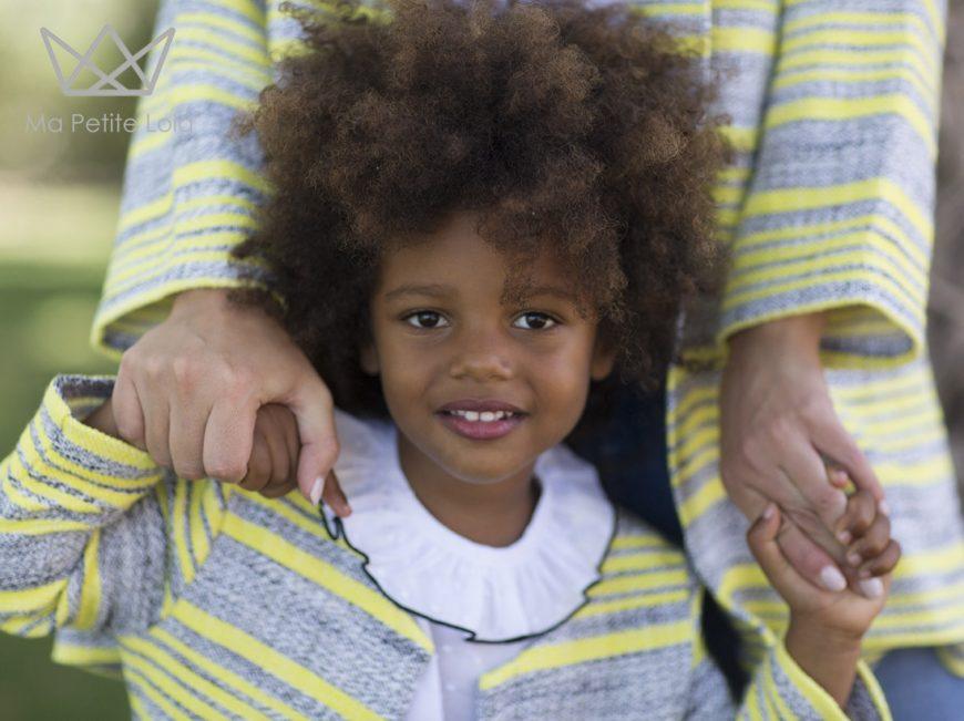 Ma Petite Lola, moda infantil, MACARET, 1