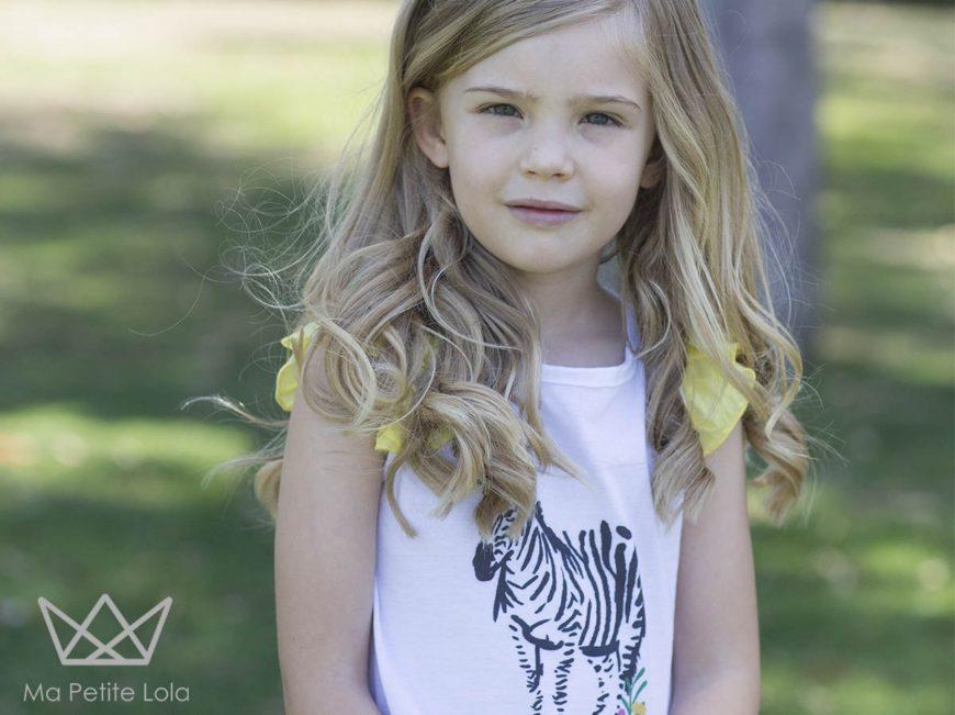 Ma Petite Lola, moda infantil, MACARET, 3