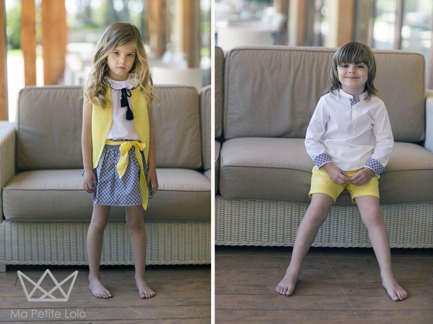 Ma Petite Lola, moda infantil, MACARET, 5