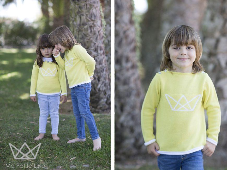 Ma Petite Lola, moda infantil, MACARET, 6