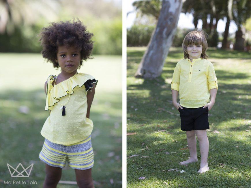 Ma Petite Lola, moda infantil, MACARET, 8