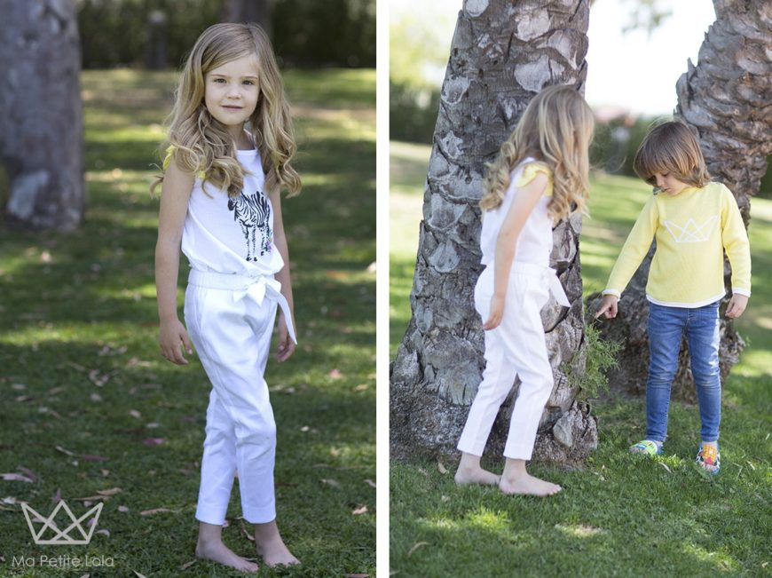 Ma Petite Lola, moda infantil, MACARET, 9