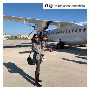 Maria Jose Suarez, Ma Petite Lola, marca moda infantil, made in spain