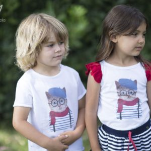 Ma Petite Lola, moda infantil, GOMINOLA, 6