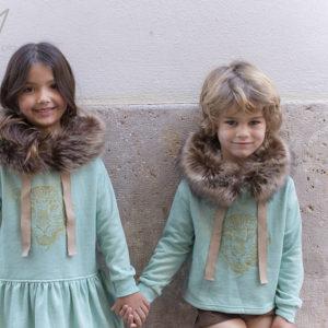 moda infantil Ma Petite Lola, ropa infantil made in spain, ropa infantil, 2