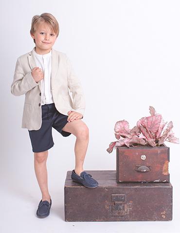 Ma Petite Lola moda infantil niños