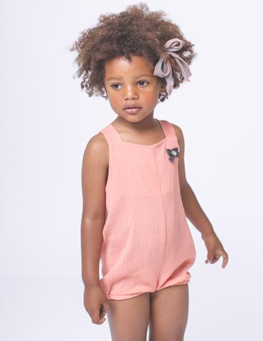 Ma Petite Lola moda infantil chica